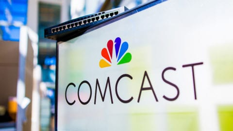 Comcast Introduces Gigabit Internet Service in Carmel, NY