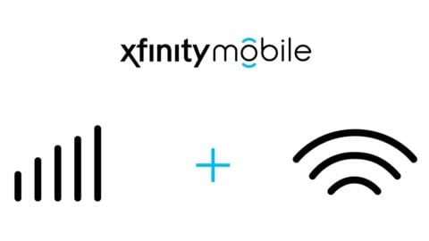 Looking to Pre-Order iPhone X? Go to XfinityMobile.com on October 27