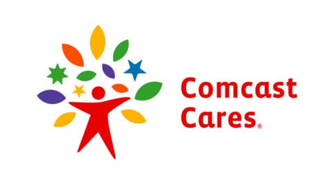 New England Communities Rally Behind Comcast Cares Day