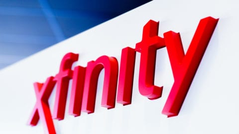Storm-Impacted Residents Can Charge Devices at Local Xfinity Stores