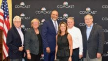 Comcast Completes Cable Expansion Project, Expanding Reach of Gigabit Internet Service in Nine Western Massachusetts Towns