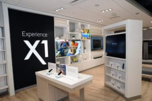 In Time for Black Friday, Comcast Unveils New Xfinity Store at The Holyoke Mall
