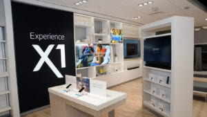 Comcast Opens 7 Interactive Xfinity Stores in New England in 2018
