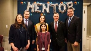 Comcast Celebrates Mentoring All-Year Round