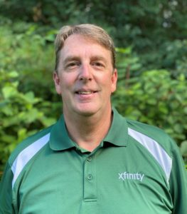 Our Voices: Meet Rick, a Technician Who Oversees New Customer Installations in Southern Vermont